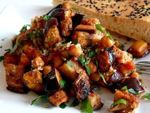 cooking classes caponata