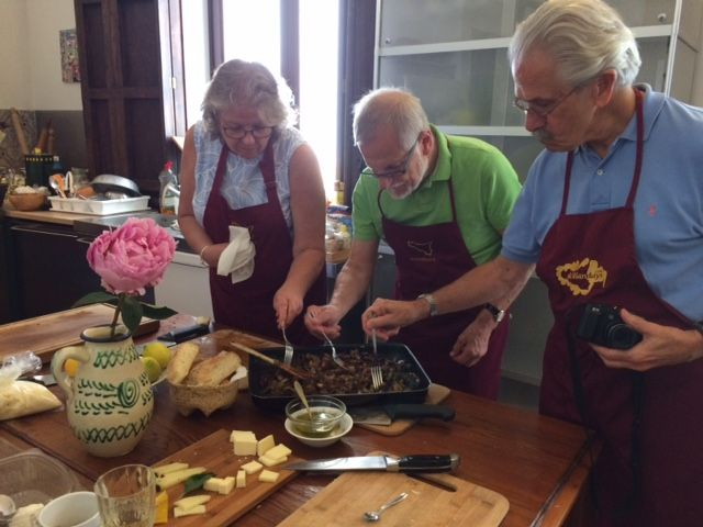 Cooking Class Palermo