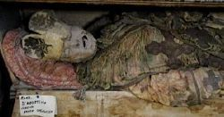 Mummies Catacombs Capuchins